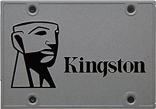 "Kingston SUV500/480G - Unidad de Disco Duro SSD, 480 GB, SATA3, 2.5"""