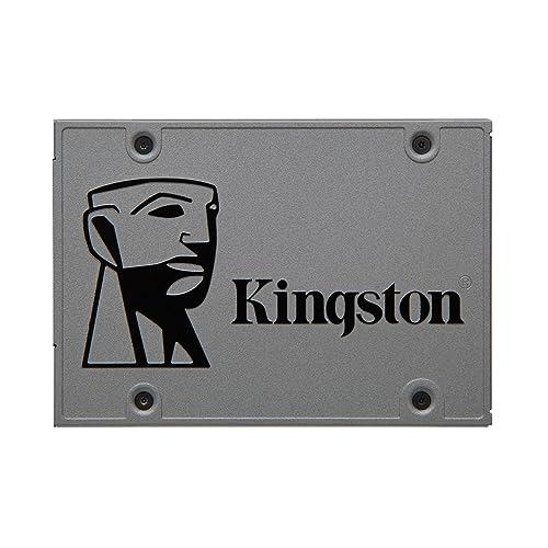 "Kingston - SUV500/480G - SSD Interne UV500 2.5"" (480Go)"