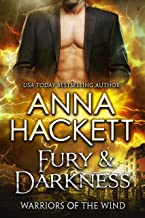 Fury & Darkness (Warriors of the Wind Book 3)