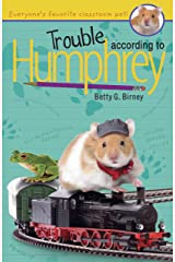 Trouble According to Humphrey Kindle Edition