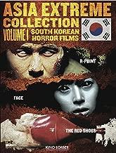ASIA EXTREME Volume 1: South Korean Horror Films