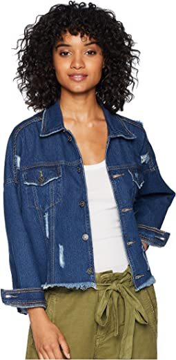 Kaplan Denim Jacket