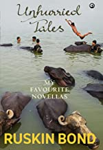 Unhurried Tales: My Favourite Novellas