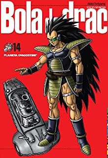 Bola de Drac nº 14/34 PDA (Manga Shonen)