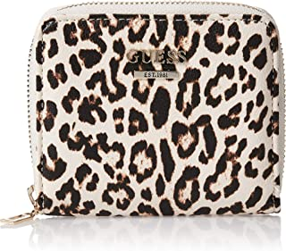 Guess Womens Wallet, Leopard - LG767137