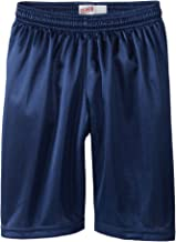 Soffe Big Boys' 7-Inch Poly Mesh Short