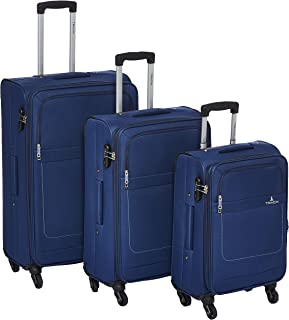 TRACK B275/3P Luggage Sets