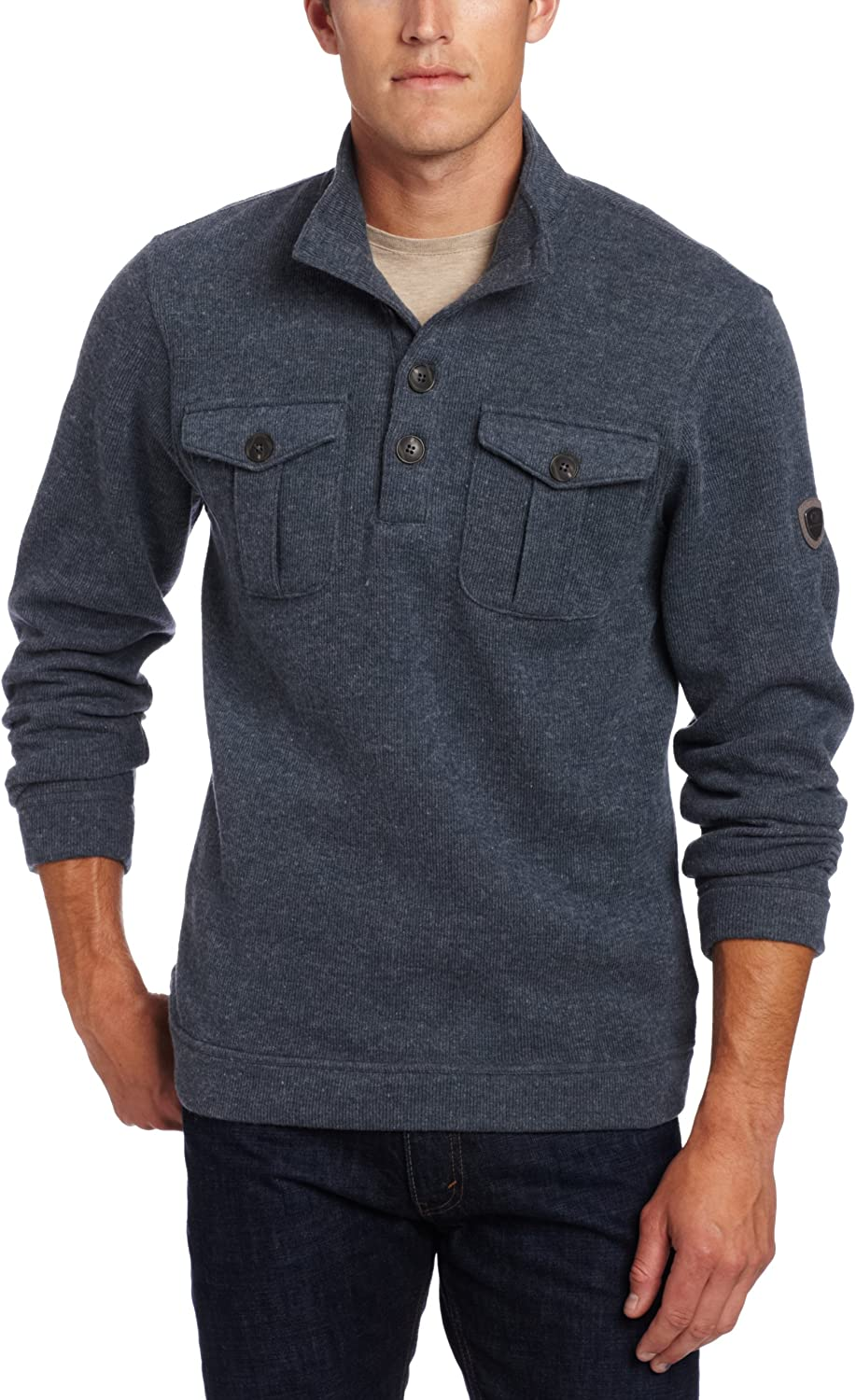 OFFicial shop Selling and selling Merrell Men's Mattapan Shirt