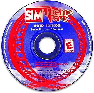 SIM Theme Park (Gold Edition)