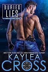 Buried Lies (Crimson Point Series Book 2) Kindle Edition