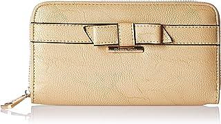 Diana Korr Women's Wallet (Gold) (DKW15GLD)