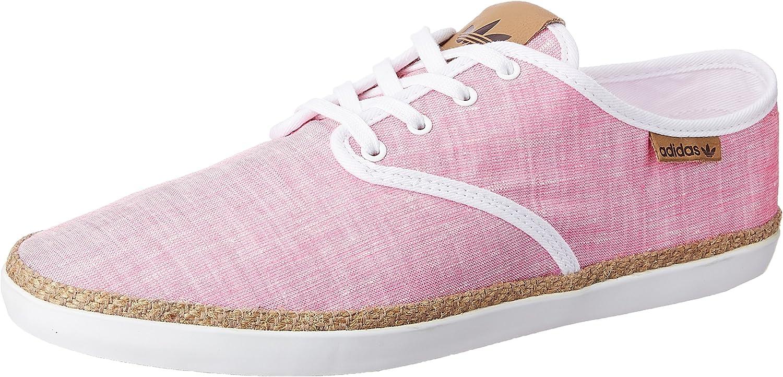 Adidas Women's Adria PS W, Pink White