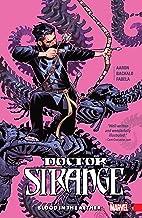 Doctor Strange Vol. 3: Blood In The Aether (Doctor Strange (2015-2018))