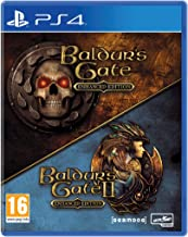 Baldur's Gate Enhanced Edition (PS4)