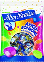 ahoj brause candy