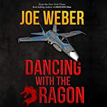 Dancing with the Dragon: Scott Dalton & Jackie Sullivan Series, Book 3