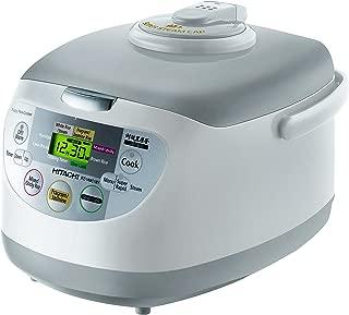 Hitachi overseas rice cooker RZ-VMC18Y 10.0 Go 220V-240V