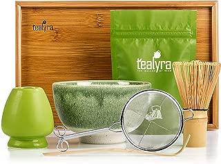 matcha tea kit