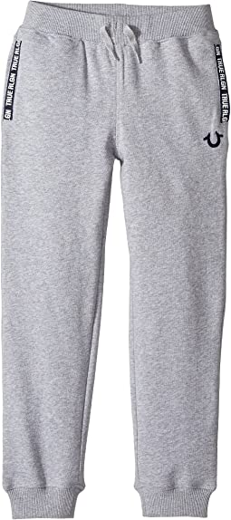 True Religion Kids - Tape Sweatpants (Toddler/Little Kids)