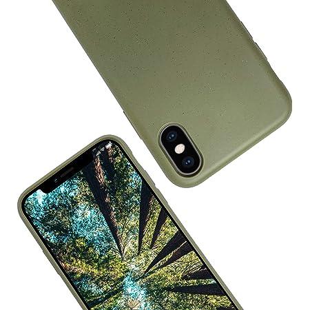 Eplanita Bio Case Iphone X Xs Hülle Biologisch Elektronik