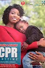 Family and Friends CPR Anytime (Dark Skin)