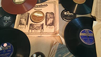 Best 1920s vinyl records Reviews