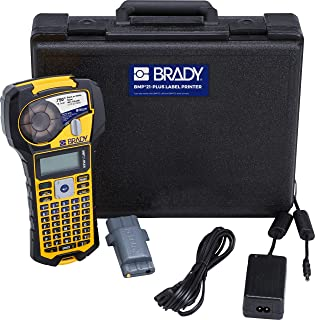 Brady BMP21-PLUS-KIT1 Printer Kit