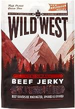 Wild West Original Flavour Natural Beef Jerky 25g