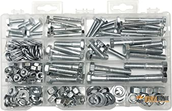 Best assorted nuts and bolts sets Reviews