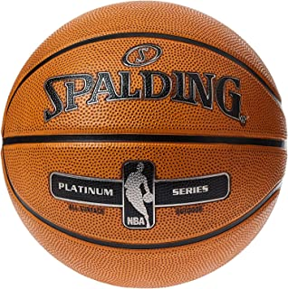 NBA Platinum Series Outdoor Size 7 Rubbe