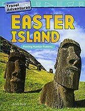 Travel Adventures: Easter Island: Plotting Number Patterns (Mathematics Readers)