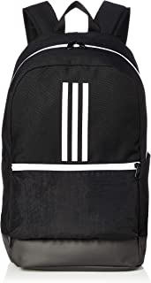 Adidas DT2626 3-Stripes Classic Backpack for Men - Black (DT2626-NS)
