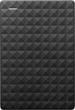 Seagate Expansion 500GB Portable External Hard Drive USB 3.0 (STEA500400)