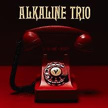 Best alkaline trio cd Reviews