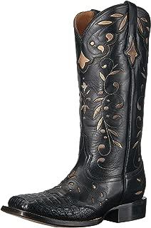 حذاء Lucchese Bootmaker نسائي غربي شيرلين -  -  8.5 M US