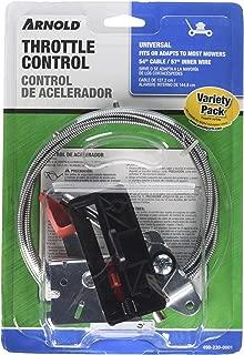 Best arnold universal throttle control kit Reviews