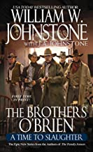 A Time to Slaughter (The Brothers O'Brien Book 4)