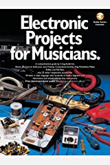 Electronic Projects for Musicians Paperback