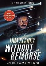 Without Remorse (John Clark Novel, A Book 1) (English Edition)