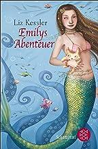 Emilys Abenteuer (Emily Windsnap 2) (German Edition)
