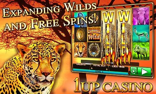 『1Up Casino Slot Machines』の7枚目の画像