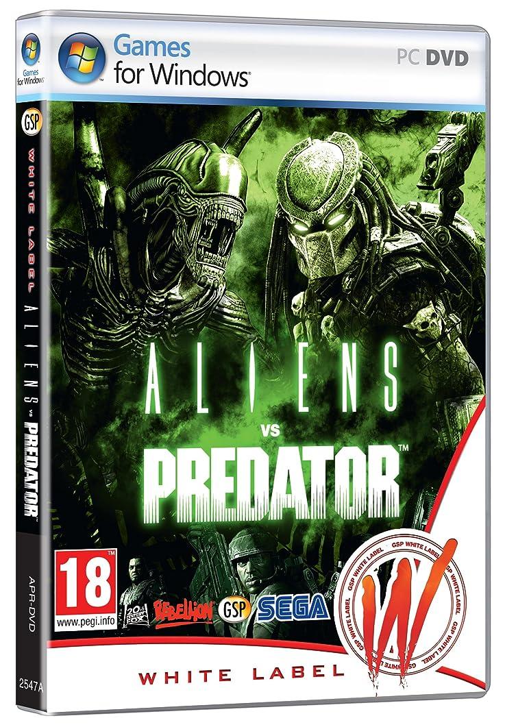 アパートステーキハロウィンAliens vs Predator (PC) (輸入版)