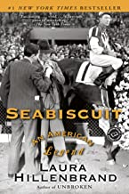Seabiscuit: An American Legend (Ballantine Reader's Circle) (English Edition)