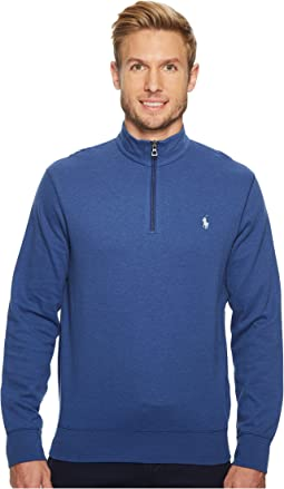 Polo Ralph Lauren - Double Knit Pullover