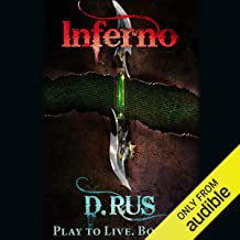 Inferno: Play to Live, Book 4