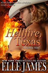Hellfire, Texas (Hellfire Series Book 1) (English Edition) Format Kindle