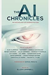 The A.I. Chronicles (Future Chronicles Book 2) Kindle Edition