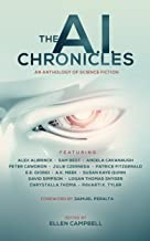 The A.I. Chronicles (Future Chronicles Book 2)