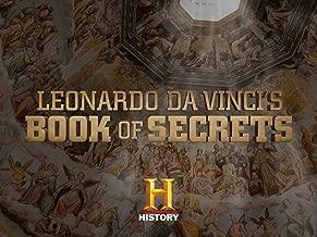 Leonardo Da Vinci's Book of Secrets Season 1