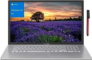 "ASUS VivoBook 17 17.3"" FHD Business Laptop Computer_ AMD Ryzen 3 3250U up to 3.5GHz(Beat i3-8130U)_ 12GB DDR4 RAM, 256GB P..."